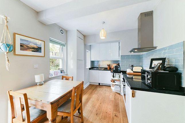 Kitchen of Leverson Street, London SW16