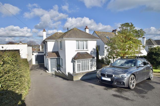 The Property of Grovehill Crescent, Falmouth TR11