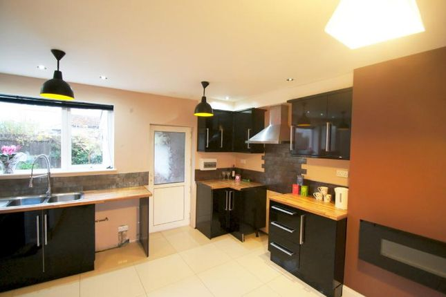 Thumbnail Semi-detached house to rent in LL31, Llandudno Junction, Borough Of Conwy