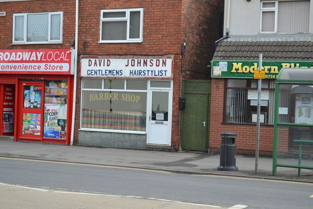 Thumbnail Retail premises to let in Bottesford Road, Ashby Scunthorpe North Lincolnshire