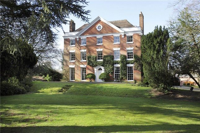 Thumbnail Detached house for sale in Bradford Lane, Belbroughton, Stourbridge, Worcestershire