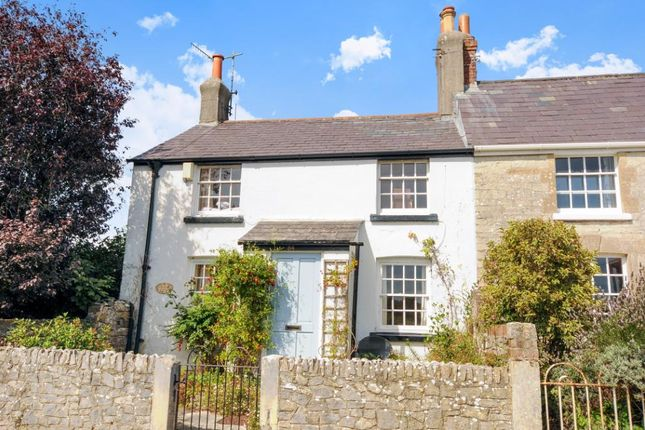 3 bed end terrace house for sale in Elwell Street, Weymouth, Dorset