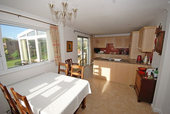 Thumbnail Property for sale in Woolbrook Rise, Sidmouth