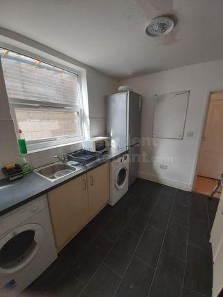 Kitchen-2 of James Street, Gillingham, Kent ME7
