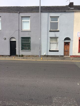 Thumbnail Terraced house to rent in Cross Lane, Radcliffe