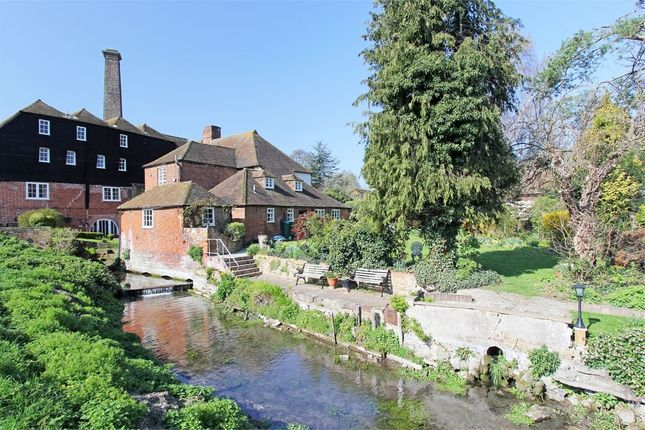 Thumbnail Semi-detached house for sale in Church Road, Tonge, Sittingbourne, Kent