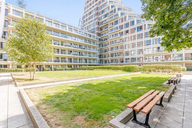 Thumbnail Flat to rent in Henry Macaulay Avenue, Kingston Upon Thames