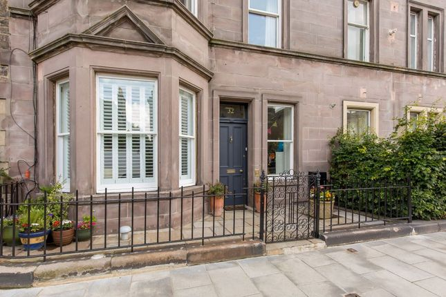 32 Montagu Terrace, Edinburgh EH3