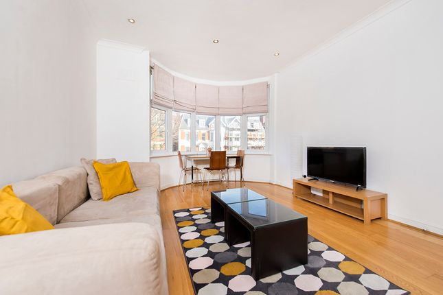 Thumbnail Flat to rent in 535 Finchley Road, London