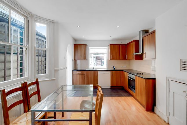 Thumbnail Terraced house for sale in Francis Road, London, London