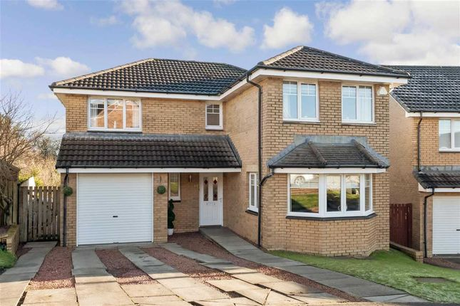 Detached house for sale in Burnside View, Lindsayfield, East Kilbride
