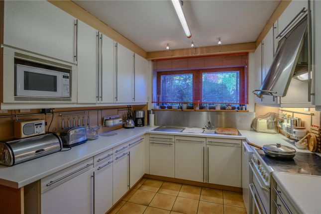 Dining Kitchen of Gavelcruive, 177B Queens Road, Aberdeen AB15
