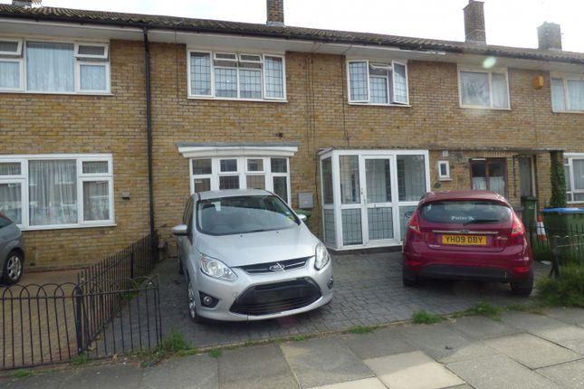 Thumbnail Property to rent in Felixstowe Road, London