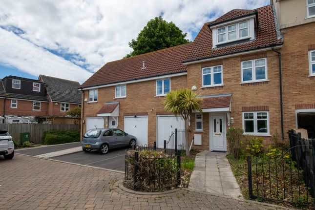 Town house for sale in Fair Oak Road, Southsea