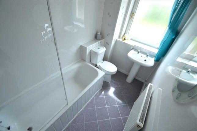 Bathroom of Brankholm Brae, Hamilton ML3