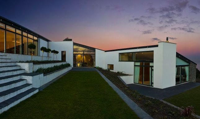 Thumbnail Detached house for sale in Ballynacarrig, Brittas Bay, Wicklow County, Leinster, Ireland