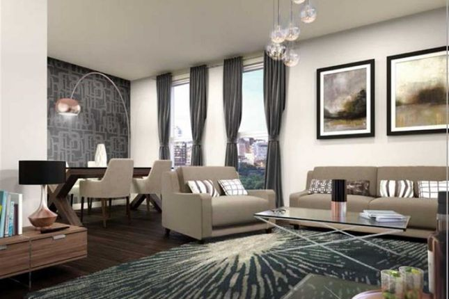 Thumbnail Flat for sale in Water Street, Manchester