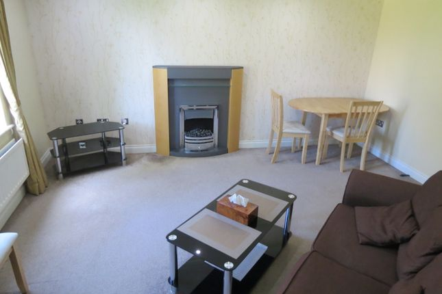 Thumbnail Flat for sale in Hatherlow Court, Westhoughton