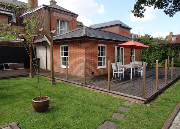 Thumbnail Hotel/guest house to let in East Walls Hotel, 3 East Row, Chichester, West Sussex