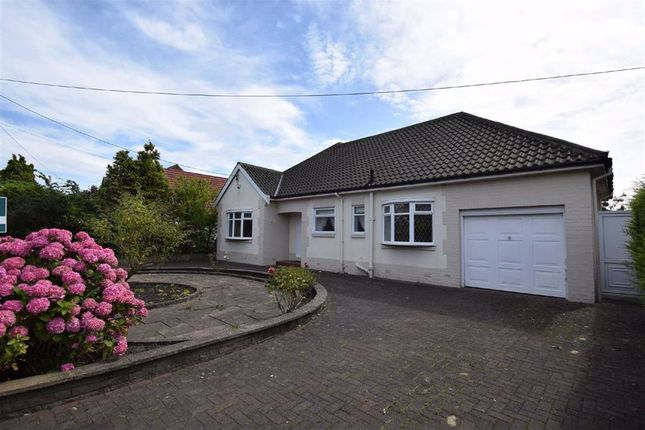 Thumbnail Detached bungalow for sale in Whitburn Road, Cleadon, Sunderland