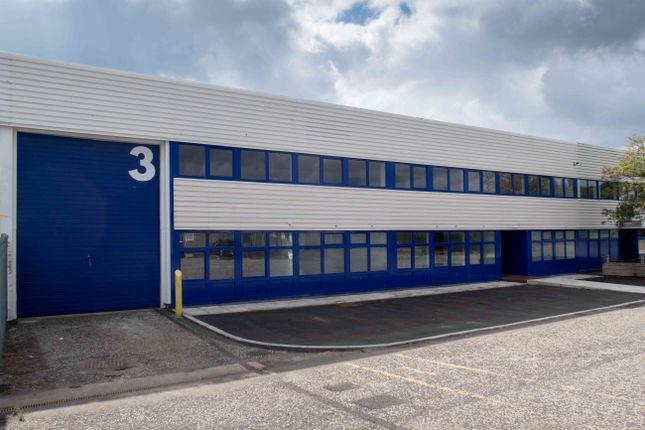 Light industrial to let in Houstoun Industrial Estate, Livingston