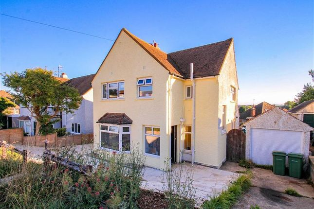 Thumbnail Detached house for sale in First Avenue, Bexhill-On-Sea, East Sussex