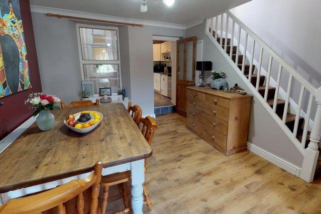 Dining Area of Mount Pleasant Road, Brixham, Devon TQ5