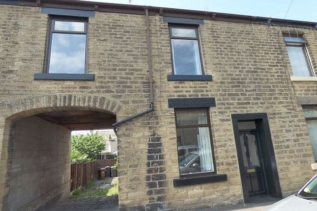 Thumbnail Terraced house to rent in Surrey Street, Glossop