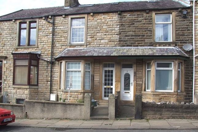 Thumbnail Terraced house to rent in Golgotha Road, Lancaster