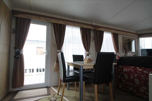 Dining Room of Curlew Close, Suffolk Sands, Felixstowe IP11