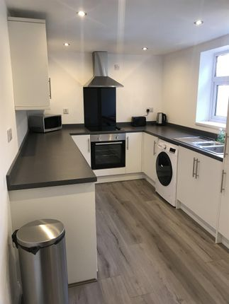 Thumbnail Shared accommodation to rent in Colville Street, Middlesbrough
