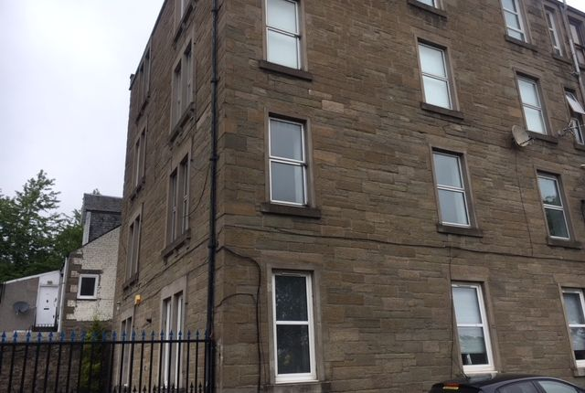 Thumbnail Flat to rent in North George Street, Dundee