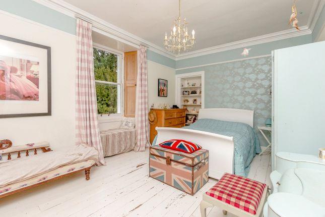 Bedroom of Linden Park, Auchterarder, Perthshire PH3