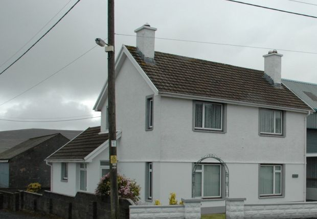 Thumbnail Detached house for sale in Newport Road, Crymych, Pembrokeshire