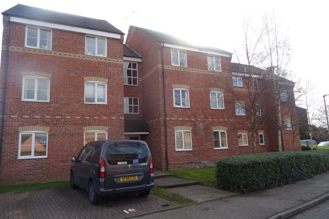 Thumbnail Flat to rent in Heritage Drive, Longford, Coventry