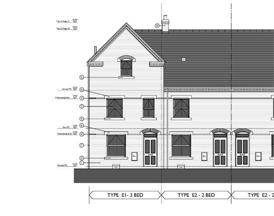 Plot 24, The Sycamore, Dormer Woods, Shireoaks Road, Worksop,  Nottinghamshire S80, 3 Bedroom End Terrace House For Sale   46550051 |  PrimeLocation
