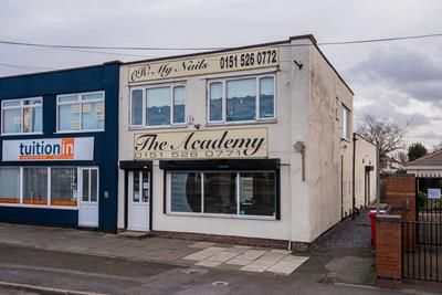 Thumbnail Retail premises for sale in 14 Northway, Maghull, Liverpool