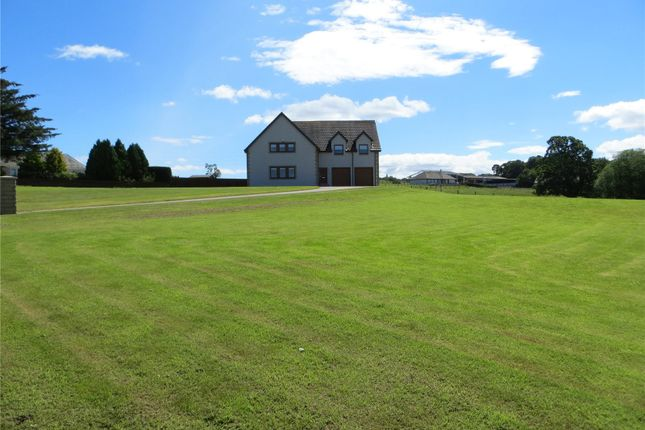 Detached house for sale in Old Edinburgh Road South, Inverness