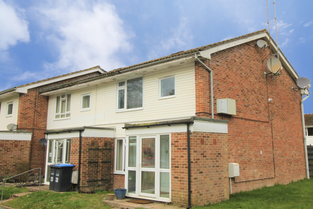 Thumbnail Maisonette for sale in Bricklands, Crawley Down, Crawley, West Sussex