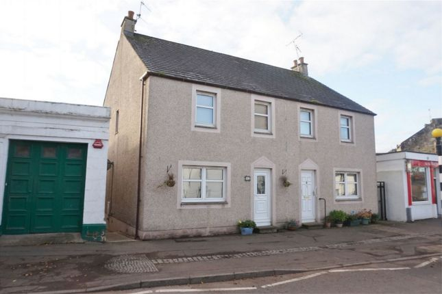 Thumbnail Flat for sale in 6A New Road, Milnathort, Kinross-Shire