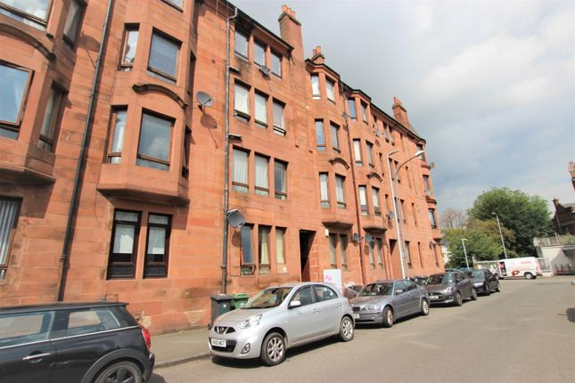 Thumbnail Flat to rent in Wilson Street, Renfrew, Renfrewshire