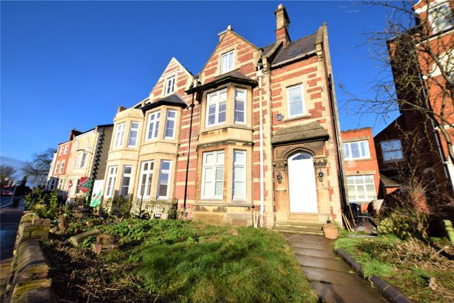 Thumbnail Property for sale in Billing Road, Northampton