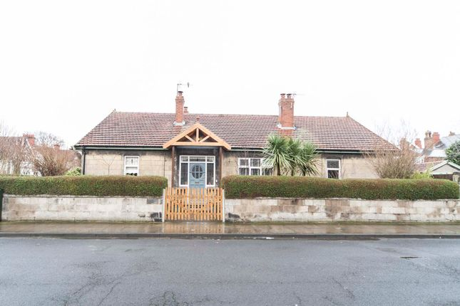 Thumbnail Bungalow for sale in Eldon Grove, Hartlepool