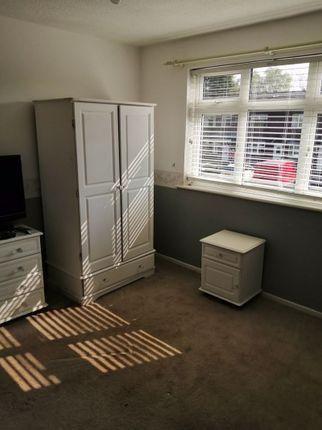 Bedroom of Stanedge Grove, Hawkley Hall, Wigan WN3