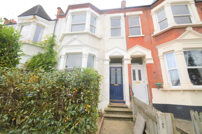 Thumbnail Terraced house to rent in Tuam Road, London