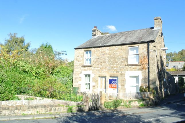 Thumbnail Cottage for sale in Moorside Road, Brookhouse, Lancaster