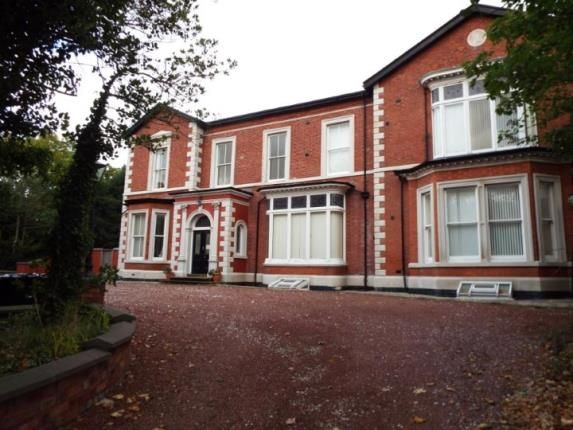 Thumbnail Flat for sale in Queens Road, Southport, Merseyside