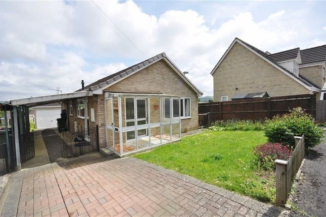 Thumbnail Bungalow for sale in Humphreys Close, Randwick, Stroud