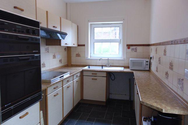 Kitchen of Newark Road, North Hykeham, Lincoln. LN6