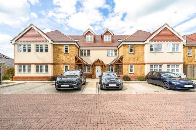 Flat for sale in Bridgeway Mansion, 138 London Road, Aston Clinton, Aylesbury